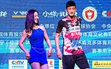 2015-2016赛季羽超联赛新闻发布会在京举行