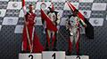F1摩托艇世锦赛迪拜站中国天荣队夺冠