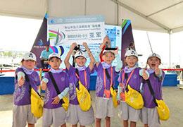 2015环海南岛国际帆船赛迎