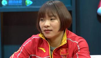 2016里约奥运会访谈节目:向艳梅