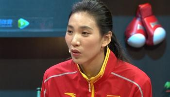 2016里约奥运访谈节目:郑