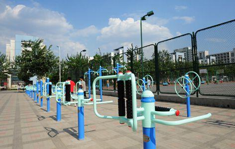 广州审议通过公共体育设施体育产业规划