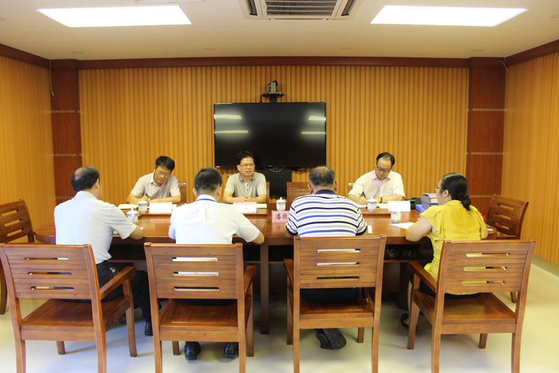 广西壮族自治区召开落实党风廉政建设和反腐倡廉工作专题研究会