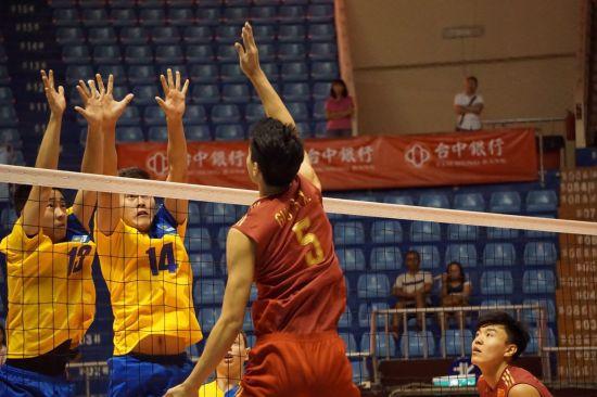 4年之后再战亚俱杯 上海男排不惧挑战