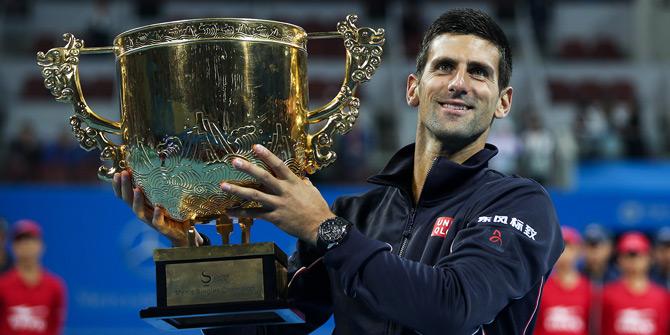 2016中网公开赛开赛在即 奖金再创历史新高