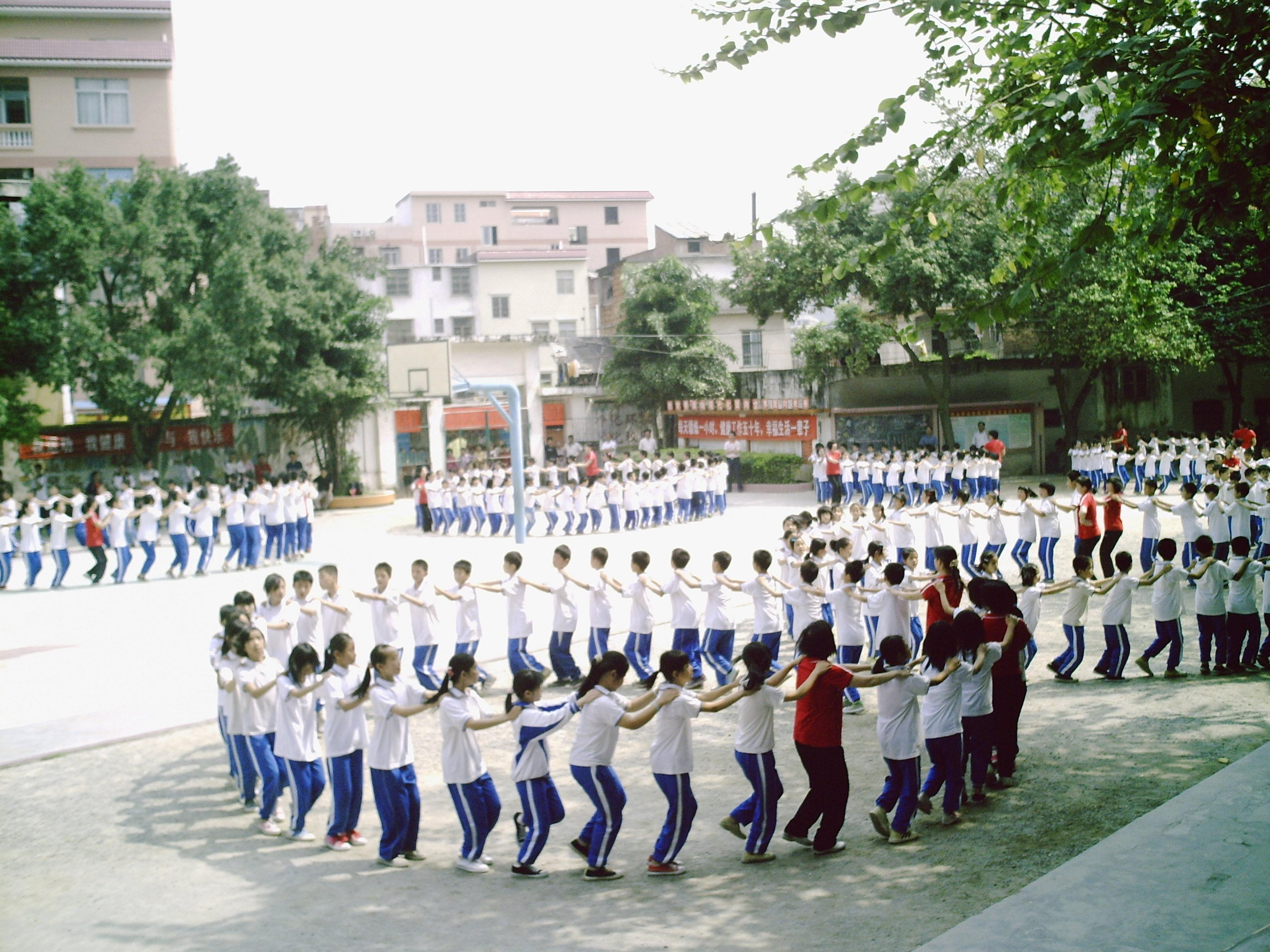 广东省青少年体育新起点上谋求跨越发展
