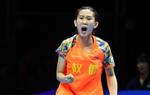 乒超女团半决赛:武汉安心百分百3比2胜山东鲁能