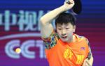 乒超男团半决赛:宁波海天塑机3-0完胜山东鲁能