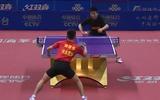 世乒赛冠军樊振东助八一队3-0拿下赛点