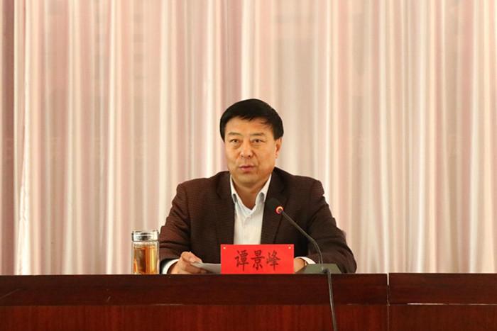内蒙古自治区体育局召开党组中心组(扩大)学习会 学习习近平总书记关于加