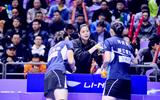 第3轮:浙江竞体2-3湖南华莱