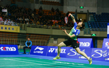 第3轮:江苏安妮儿2-3青岛仁洲