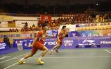 第10轮:浙江竞体3-2湖南华莱