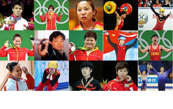 2016年《中国奥运人语录》项目实施回溯
