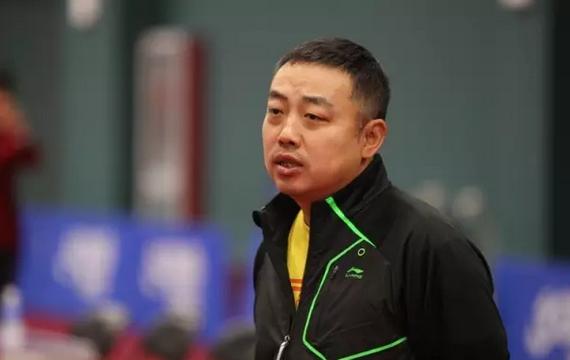 刘国梁专栏:东京奥运新框架开始搭建!