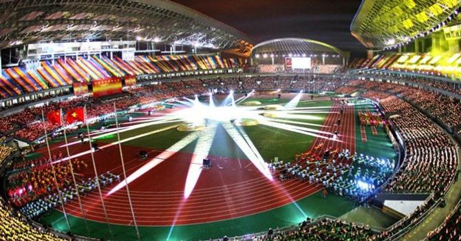 中国都市体育产业竞争力的实证分析