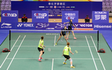 第13轮:浙江竞体2-3青岛仁