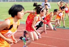中小学生体质健康水平下降 体育须走出哪些误区