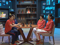 2016里约奥运访谈:中国女