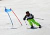 河南省首届全民冰雪运动体验行欢乐启动
