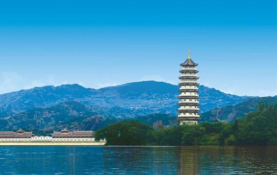 2017重庆开州汉丰湖国际半程马拉松赛竞赛规程