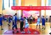 第七届中央国家机关青年篮球邀请赛开幕