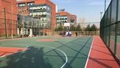 腾退空间再利用 朝阳区群众再添35片健身活动场地