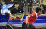 男团第四轮:深圳宝安明金海1-3天津