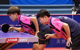 女团第四轮:深圳大学3-0山西大土河华东理工