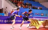 男团第五轮:八一大商俱乐部3-1深圳宝安明金海