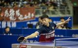 男团第五轮:天津权健乒