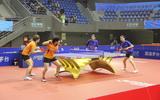 女团第五轮:四川穹窿先锋0-3山东鲁能·潍坊高新