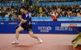 男团第六轮:霸州海润俱乐部3-2天津
