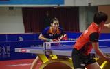 女团第六轮:四川穹窿先锋0-3不敌山西大土河华东理工