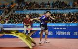 男团第七轮:霸州海润2-3惜败深圳宝安明金海
