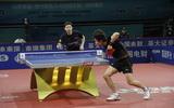 男团第七轮:鲁能男队主场3-1山东魏桥
