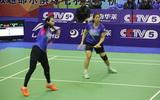 羽超第二轮:湖南华莱2-3广东世纪城