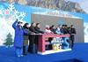 2018世界雪日暨国际儿童滑雪节盛大开幕