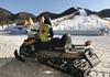 加强雪场监管检查力度 确保大众滑雪安全