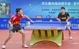 男团第十三轮:霸州海润2-3惜败山东魏桥