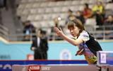 女团第十七轮:齐鲁交通1-3惜败安心百分百