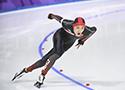 速度滑冰:高亭宇获500米季军