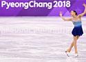 花滑:李香凝晋级自由滑