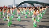北京将正式推行健身气功段位制