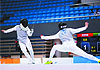 全国击剑冠军赛第二站继续激战 江苏两度团体折桂