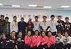 全国冰壶冠军赛落幕 浙江战胜哈尔滨一队首夺冠军