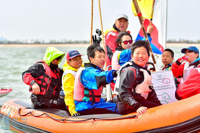 [组图]-全国帆船青少年俱
