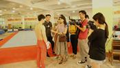 广西壮族自治区体育局开展2018媒体走基层活动