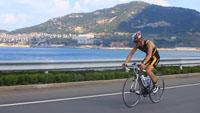 [视频]2013年威海国际长距离铁人三项赛