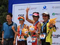 2017中国铁人三项联赛北戴河站